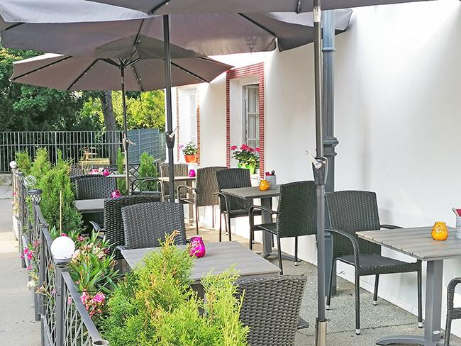Schani Lounge 3 - Restaurant Bunt Wien