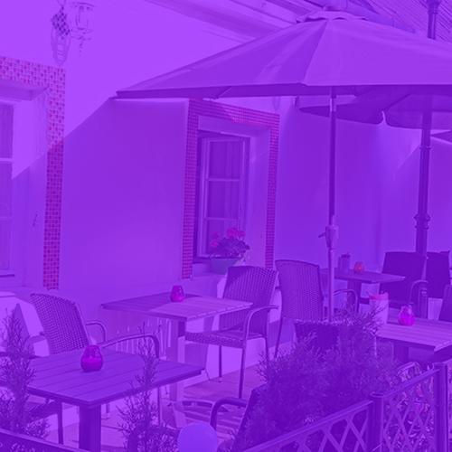 Schani Lounge Portfolio - Restaurant Bunt
