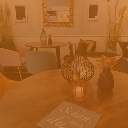 Cafe Lounge Portfolio - Restaurant Bunt Wien