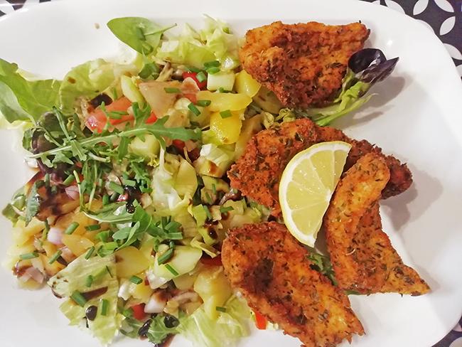 Coolinarik 11 - Restaurant Bunt